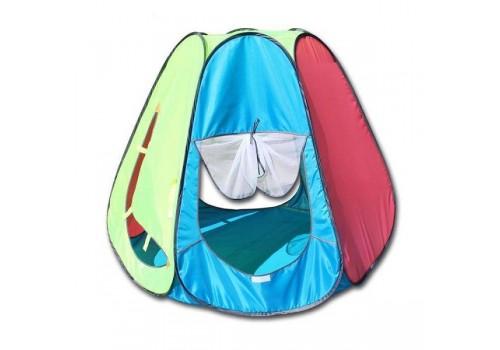 Детская игровая палатка Радужный домик ПИ006-ТФ4