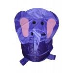 Корзина для игрушек Слон 000063
