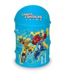 """Корзина для игрушек """" Трансформеры"""" 17911"""
