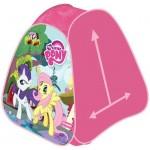 """Палатка детская игровая """"MY LITTLE PONY"""" в сумке 83*80*105 см 0059"""