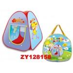 Палатка детская в сумке 008 А-19
