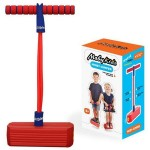Детский Тренажер для прыжков Moby Kids
