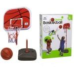 Баскетбол на стойке 1512Т