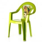 Кресло детское Лесная нимфа М2621