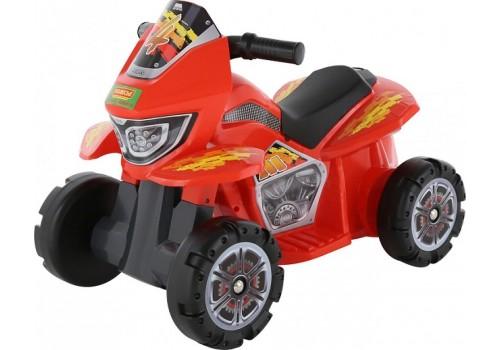 Каталка-квадроцикл Molto 61850