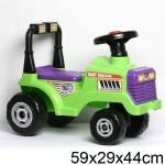 """Каталка трактор """"Митя"""" 7956"""