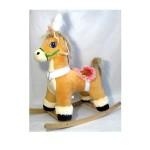 Качалка Лошадь Принцесса