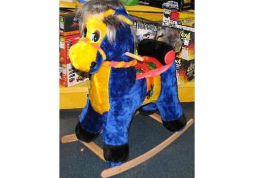 Качалка детская Лошадь