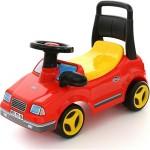 Каталка автомобиль спортивный Вихрь 7994