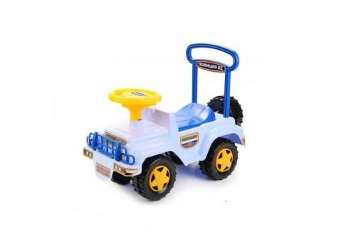 Автомобиль-каталка Полиция У440