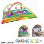 Детский игровой коврик S743-H25026/911