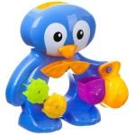 Игрушка для купания. Мельница Пингвин Bondibon Y13436030