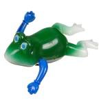 Заводная игрушка Лягушка 9903