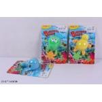 Водоплавающие заводные игрушки 241-Н28004