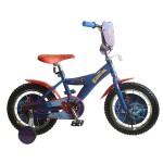 Велосипед 14 дюймов MARVEL Человек паук 14170