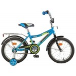Велосипед 16 дюймов COSMIC синий
