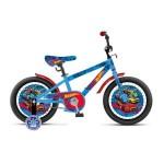 Велосипед 18 дюймов Navigator Hot Wheels ВН18102