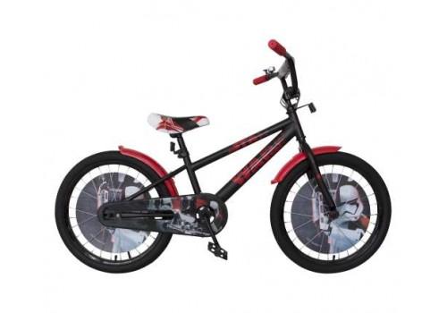 Велосипед 18 дюймов Навигатор DISNEY Star Wars ВН18100