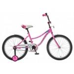 Велосипед 20 дюймов Новатрек NEPTUNE розовый 203NEPTUNE PN5