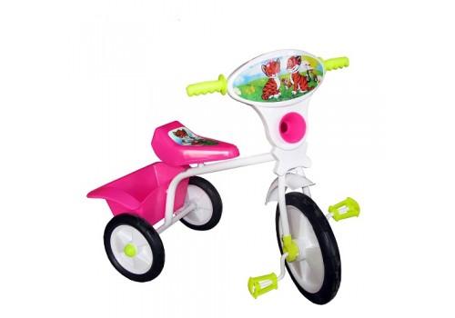 """Велосипед """"Малыш"""" 3-х колесный с кузовом 05П"""
