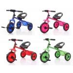 Велосипед 3-х колёсный Пони Moby Kids