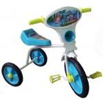 Велосипед Малыш 3-х колесный с широкой шиной 01П