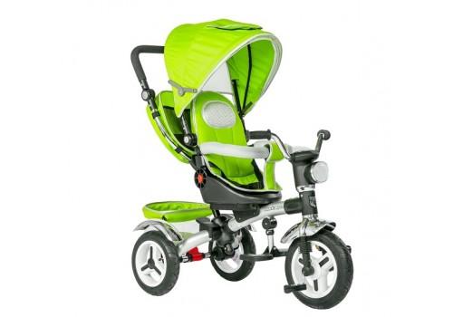 Трехколесный велосипед Black Aqua 5899 зеленый