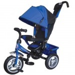 Велосипед 3-х колесный FORMULA A3 FA3B синий
