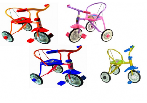 Велосипед 3-х колесный 9050972С