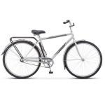Велосипед 28 дюймов Десна Вояж Gent серебро Z010