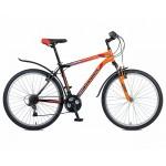 Велосипед 26 дюймов Stinger Caiman 21 скорость, рама 20дюймов, оранжевый