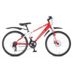 Велосипед 26 дюймов Stinger Aragon S220D 21 скорость