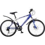 Велосипед 24 дюймов Stinger Aragon S220D 21 скорость