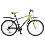 Велосипед 26 дюймов Stinger Сaiman 18 cкоростей рама 18 д