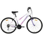 "Велосипед 26"" Mikado Blitz Evo Lady белый/фиолетовый 26SHV.BLITZEVOL.16WT8"