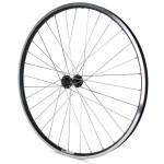 Переднее колесо для велосипеда 26 дюймов в сборе под дисковый тормоз 306262610-64