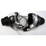 Комплект шифтеров Velozip 3х7 скоростей для велосипеда
