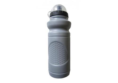 Бутылка для воды велосипедная пластмассовая