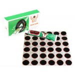 Аптечка для ремонта велосипедных камер RS3601