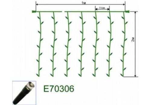 Как сделать электрическую гирлянду своими руками