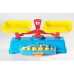 Весы игрушечные детские 53770